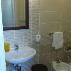 Отель B&B Centro Storico 900 Пальми ванная