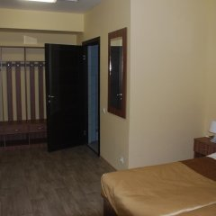 Гостиница Вояж Номер Комфорт с различными типами кроватей фото 6