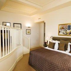 Отель SCOTSMAN 4* Представительский номер фото 2