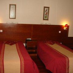 Отель Grande Pensão Alcobia 3* Стандартный номер с двуспальной кроватью фото 2