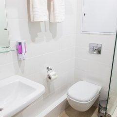 Гостиница DK ванная