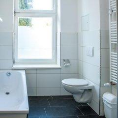 Отель Windrose Германия, Росток - отзывы, цены и фото номеров - забронировать отель Windrose онлайн ванная