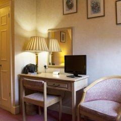 The Langorf Hotel 4* Стандартный номер с различными типами кроватей фото 6