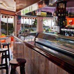 Отель Playa La Arena Испания, Арнуэро - отзывы, цены и фото номеров - забронировать отель Playa La Arena онлайн гостиничный бар