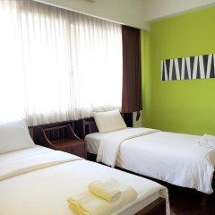 Отель Pt Court 3* Апартаменты фото 6