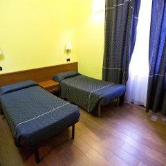 Hotel Beautiful Стандартный номер с двуспальной кроватью