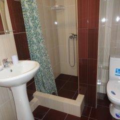 Гостиница Olga Mini-hotel в Анапе отзывы, цены и фото номеров - забронировать гостиницу Olga Mini-hotel онлайн Анапа ванная