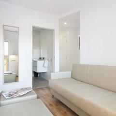 Отель Mar Apartments Испания, Барселона - отзывы, цены и фото номеров - забронировать отель Mar Apartments онлайн комната для гостей фото 2