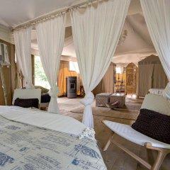 Отель Glamping Canonici di San Marco Италия, Мирано - отзывы, цены и фото номеров - забронировать отель Glamping Canonici di San Marco онлайн комната для гостей