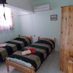 Отель Guest House Paskal 2* Стандартный номер с двуспальной кроватью фото 11
