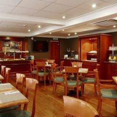 Отель Nh Stephanie Бельгия, Брюссель - 2 отзыва об отеле, цены и фото номеров - забронировать отель Nh Stephanie онлайн питание фото 2