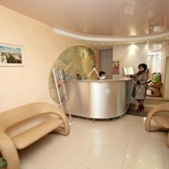 Мини-отель Малахит 2000 спа
