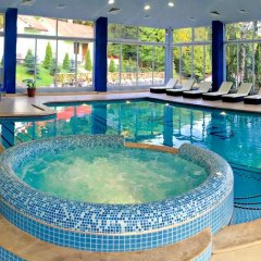Best Western Alva hotel&Spa бассейн фото 3