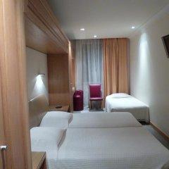Отель Hôtel du Vieux Marais 3* Стандартный номер с различными типами кроватей фото 3