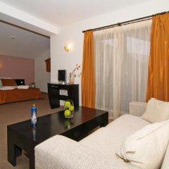 Spa Hotel Planinata комната для гостей фото 4