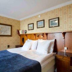 Mayfair Hotel Tunneln 4* Стандартный номер с двуспальной кроватью фото 5