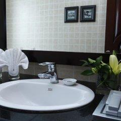 Medallion Hanoi Hotel 4* Стандартный семейный номер разные типы кроватей фото 6