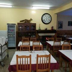 Отель Hostal Poncebos Испания, Кабралес - отзывы, цены и фото номеров - забронировать отель Hostal Poncebos онлайн питание