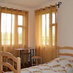 Отель Crossway Camping комната для гостей