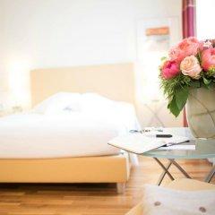 Hotel Glockenhof 5* Улучшенный номер фото 2