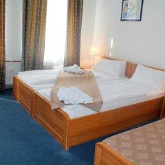 Отель City Pension Берлин удобства в номере