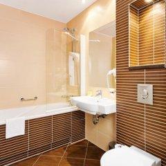 Qubus Hotel Gdańsk 4* Стандартный номер с различными типами кроватей фото 5