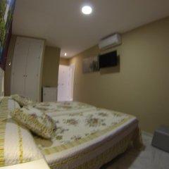 Отель Hostal Bodega комната для гостей фото 4