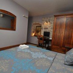 Отель Guest House Forza Lux 4* Стандартный номер с различными типами кроватей фото 10