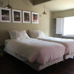 Отель RC Rooms комната для гостей фото 4