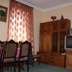 Отель Family Garden Guest House Ереван удобства в номере