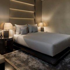 Armani Hotel Milano 5* Номер Делюкс с двуспальной кроватью