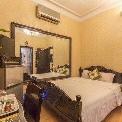 Dragon Hotel 3* Улучшенный номер с различными типами кроватей фото 4