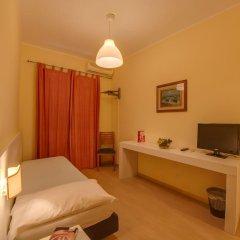 Hotel Del Golfo 4* Стандартный номер фото 3