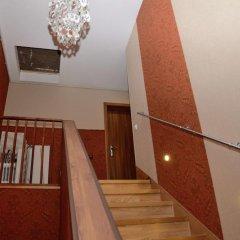 Отель Oti Guesthouse Таллин интерьер отеля