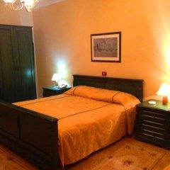 Отель Vila Belvedere 4* Стандартный номер фото 14