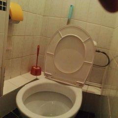 Отель Mano kelias ванная