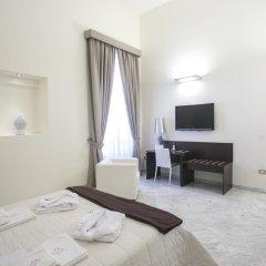 Отель Apollo Suites 2* Номер Делюкс фото 9