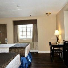 Executive Inn Hotel 2* Стандартный номер с 2 отдельными кроватями фото 4