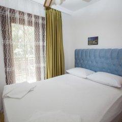 Papermoon Hotel & Aparts 2* Стандартный номер с различными типами кроватей фото 4
