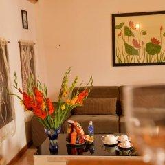 Отель Riverside Garden Villas 3* Люкс повышенной комфортности с различными типами кроватей фото 2