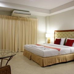 Отель Bella Villa 3* Стандартный номер фото 7