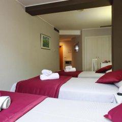 Hotel Nuevo Triunfo 2* Стандартный номер с 2 отдельными кроватями фото 9