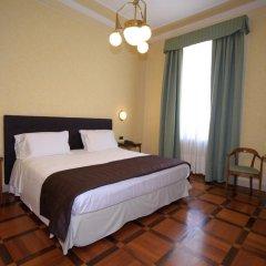 Hotel Villa La Bollina 4* Улучшенный номер