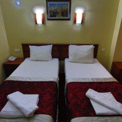 Kafkas Hotel 3* Стандартный номер с двуспальной кроватью фото 3