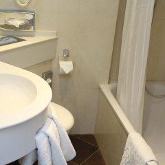 Отель Kraft Германия, Мюнхен - 1 отзыв об отеле, цены и фото номеров - забронировать отель Kraft онлайн ванная фото 9