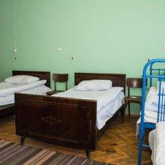 Eden Hostel & Guest House Кровать в общем номере с двухъярусной кроватью фото 15