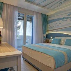 Отель Aleksandar Черногория, Рафаиловичи - отзывы, цены и фото номеров - забронировать отель Aleksandar онлайн комната для гостей