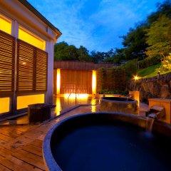 Kijima Kogen Hotel Хидзи бассейн