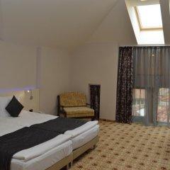 National Palace Hotel 4* Полулюкс с различными типами кроватей фото 5