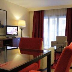 Aparto-Hotel Rosales 3* Стандартный номер с различными типами кроватей фото 6